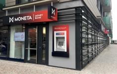 Moneta Bank schválila dividendu, odkup vlastních akcií, navýšení kapitálu